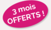 3 mois offerts site 1
