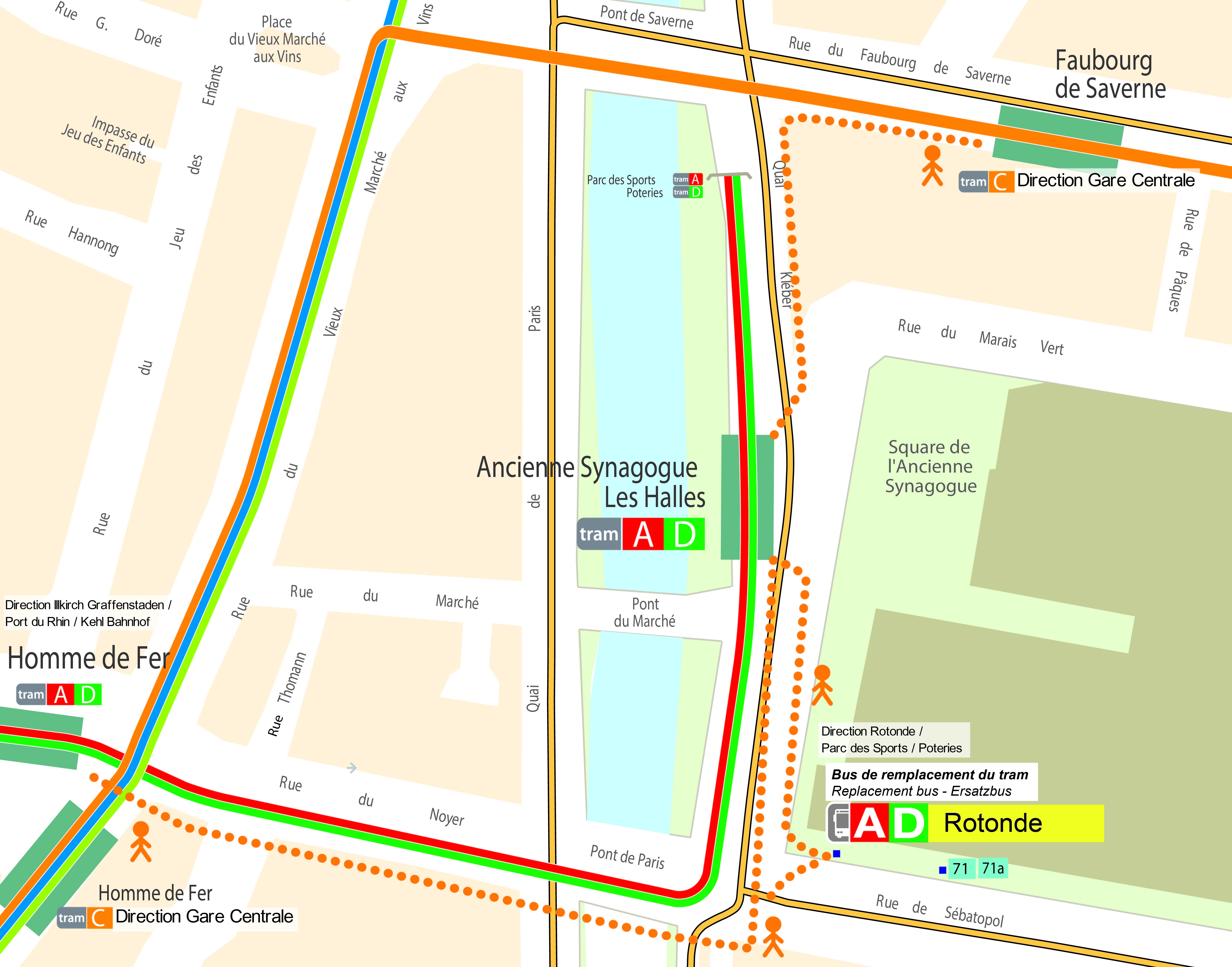 Centre ville-plan orientation-01